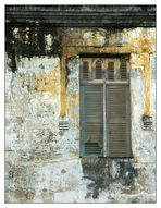 Ein Hauch von Gelb - Kampot, Kambodscha