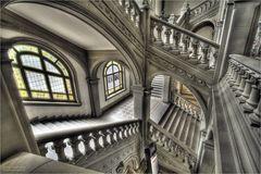 Ein Hauch von M. C. Escher