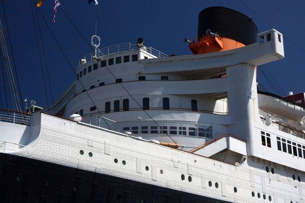 Ein Hauch von Titanic