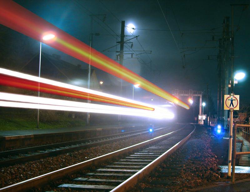 Ein Hauch von Zug