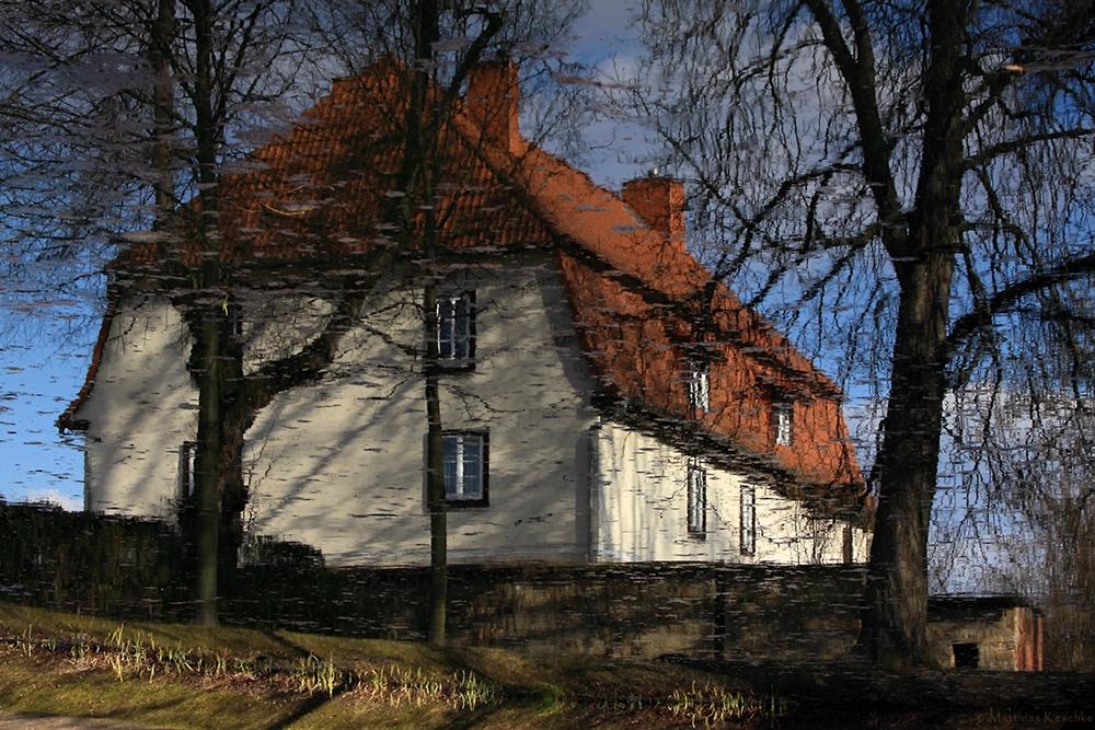 """""""Ein Haus im See"""""""