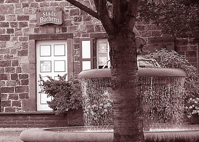 Ein Heim für Leseratten