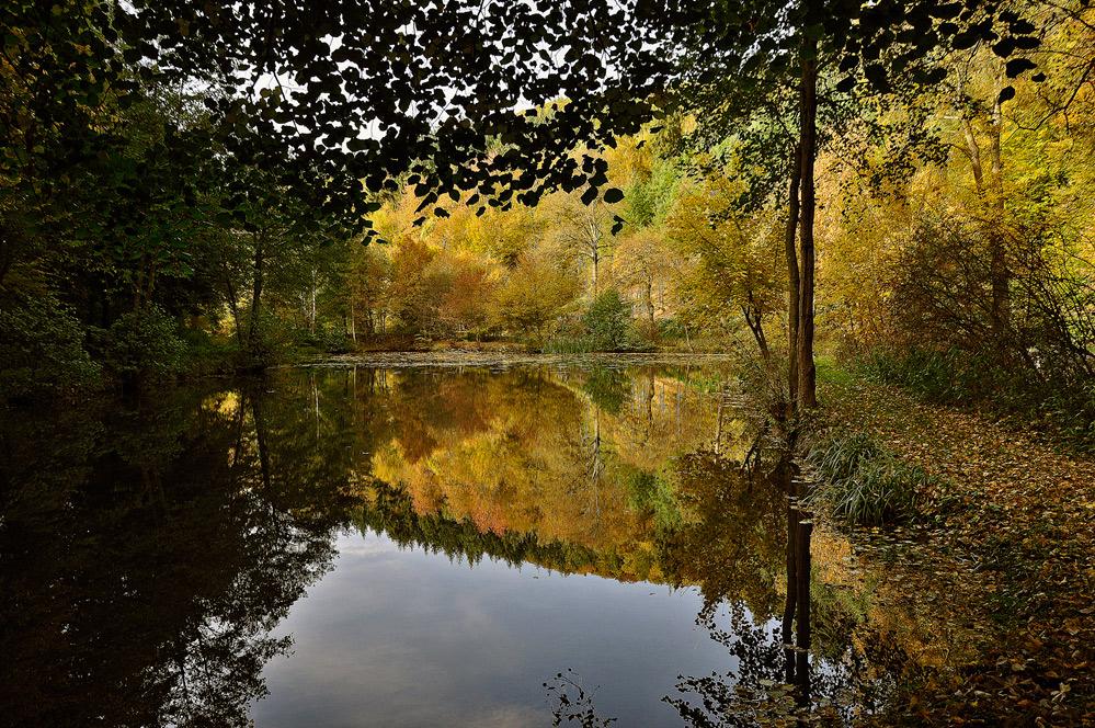 ein Herbsttag