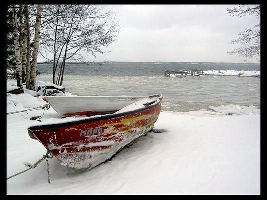 ein herrlicher Winter...