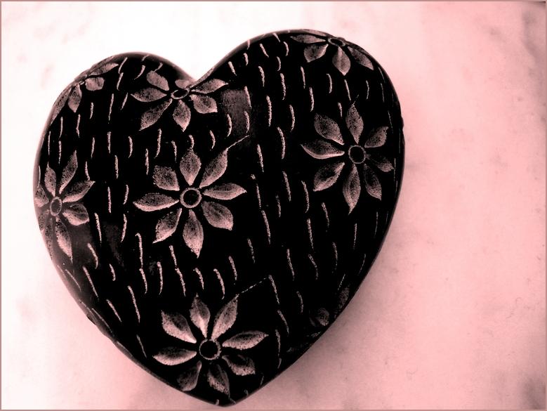 ~ ein Herz aus Stein ~