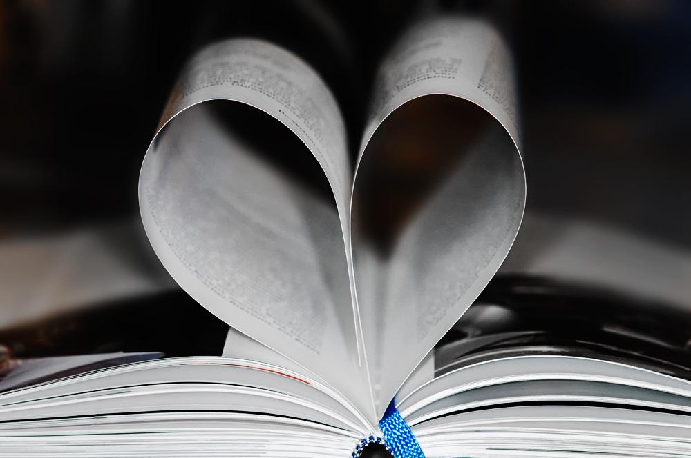 Ein Herz für Leseratten