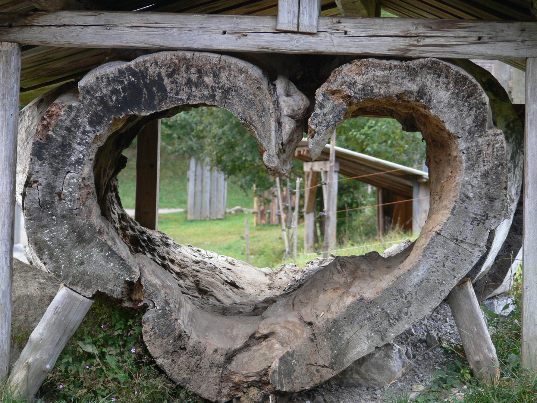 Ein Herz in der Fischbachau