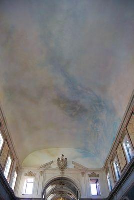 ein Himmel für Santa Isabel