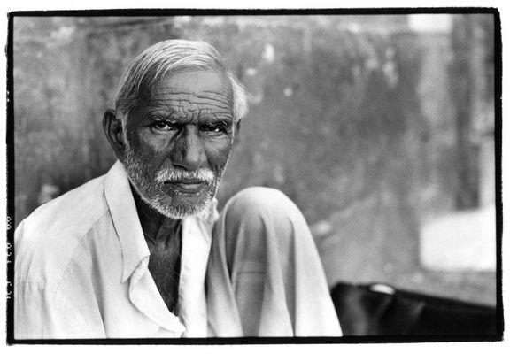 Ein Inder in Neapel..