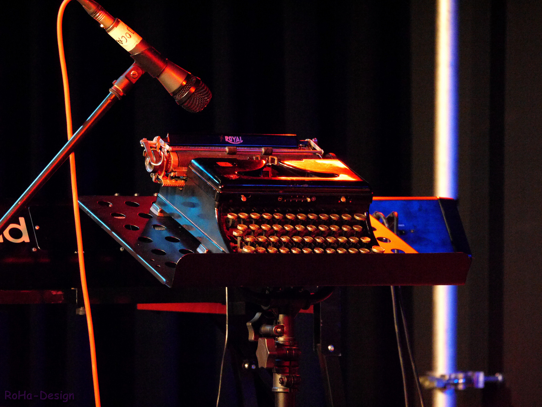 Ein Instrument