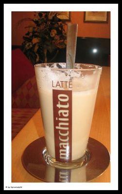ein Kaffee am Morgen !!!