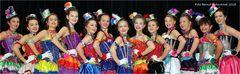 Ein Kessel Buntes .... Nachwuchsgruppe der Fauth Dance Company