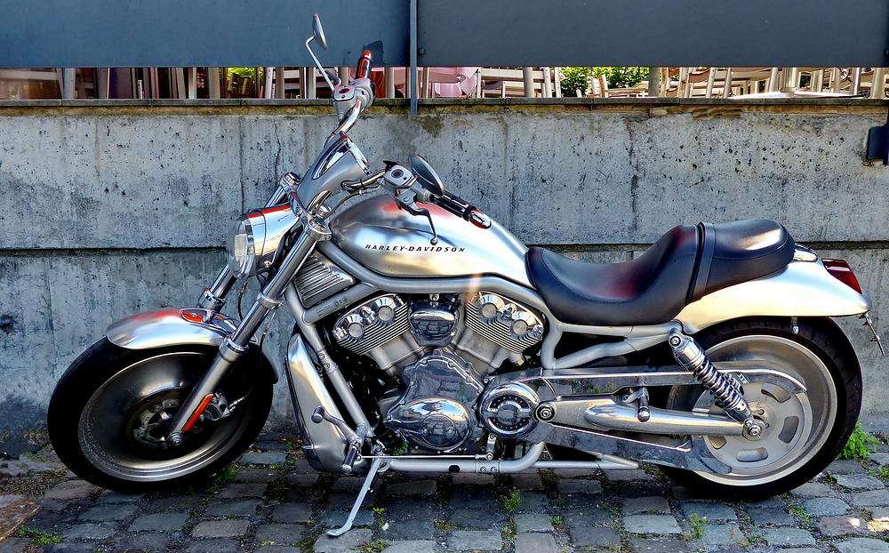 Ein klasse Moped!