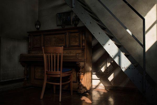 Ein Klavier, ein Klavier :-)