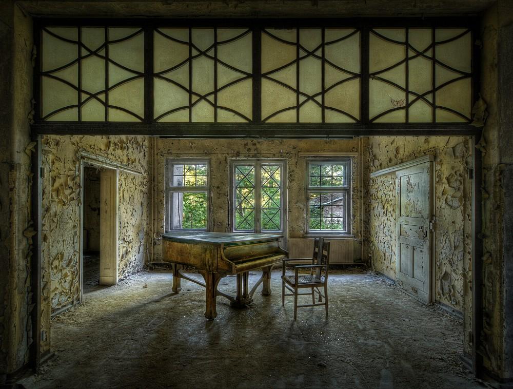 Ein Klavier, ein Klavier!