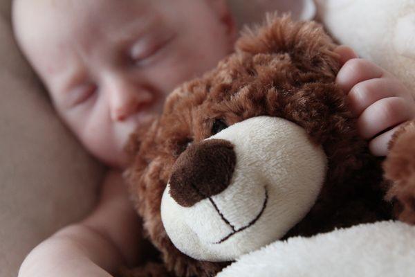 Ein kleiner Mensch kam auf die Welt und ein Traum wurde wahr...