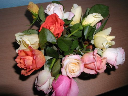 Ein kleines Geschenk meiner Mum =)