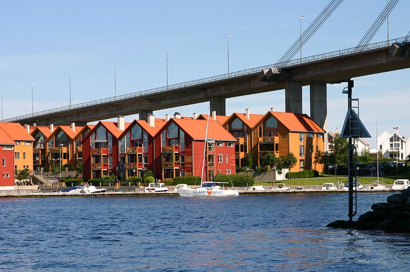 Ein kleines Stück Stavanger