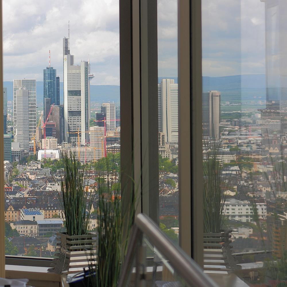 """Ein """"kleines"""" Zimmer mit Aussicht (A """"small"""" Room with a View)"""