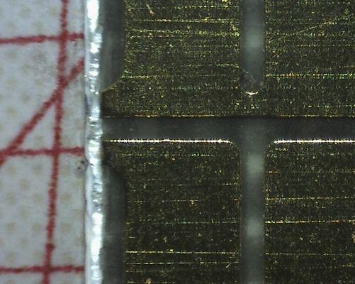 Ein Kreuz - aber wo ist das zu sehen ? Gelöst von  datatron