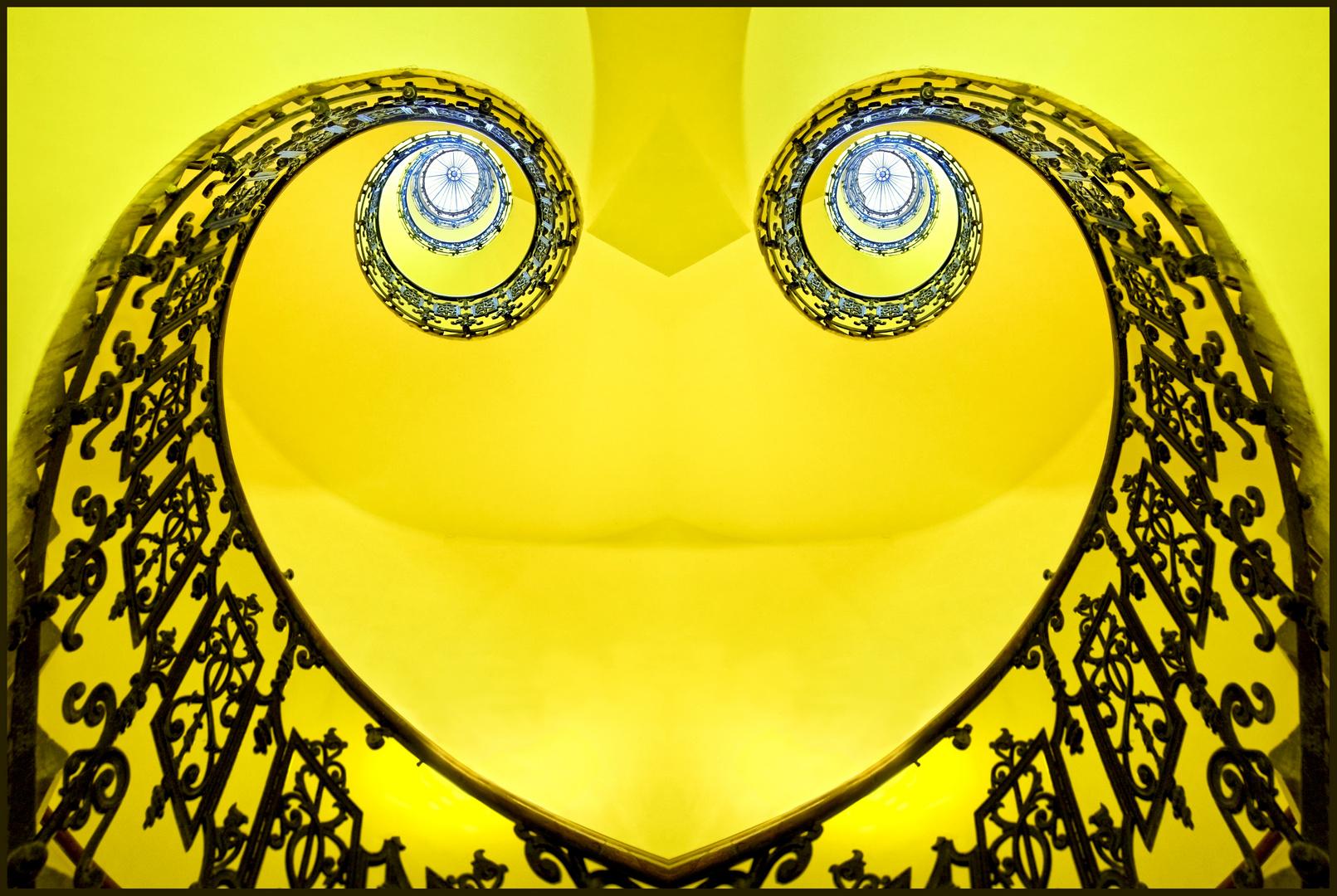 Ein Lächeln für euch! ;o)