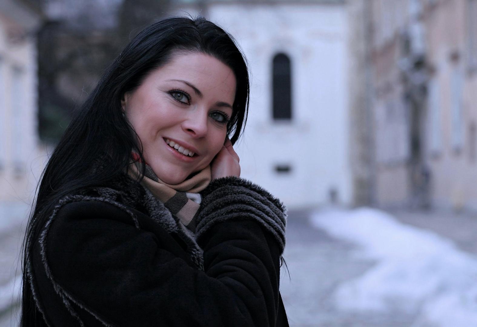Ein Lächeln... (Janka - neue Bea)