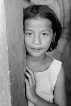 Ein Lächeln nach Haiyan