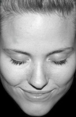 Ein Lächeln namens Lydia