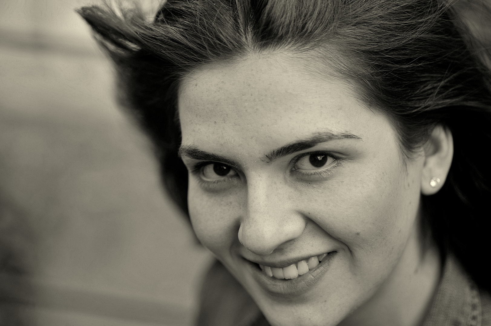 ... ein lächeln von Biljana