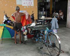 Ein Leben in Penang..............A life in Penang