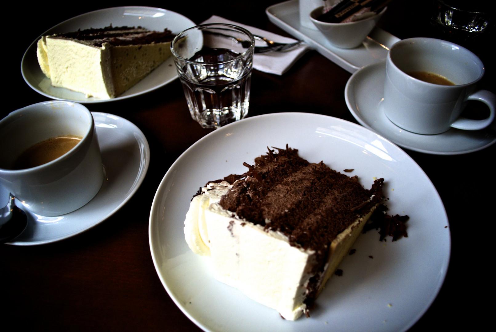 Ein Leben ohne Kuchen ist möglich aber sinnlos