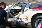Ein letzter Blick - Porsche Carrera 6, Hockeheim FIA GTC