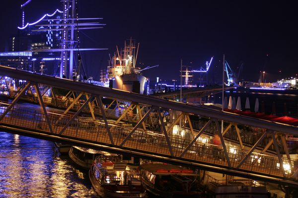 ein letztes von den Hamburg Cruise Days 2012