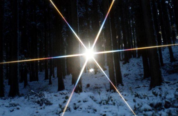Ein Licht am Ende des...