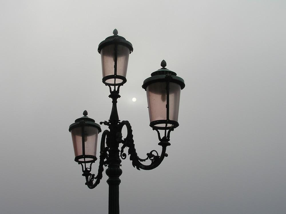 Ein Licht geht auf - an ...?