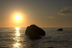 ein Lichtblick... Hiddensee