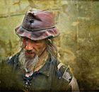 ein Mann - ein Hut