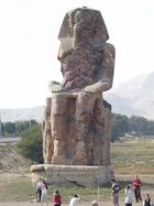Ein Memnon-Koloss..............