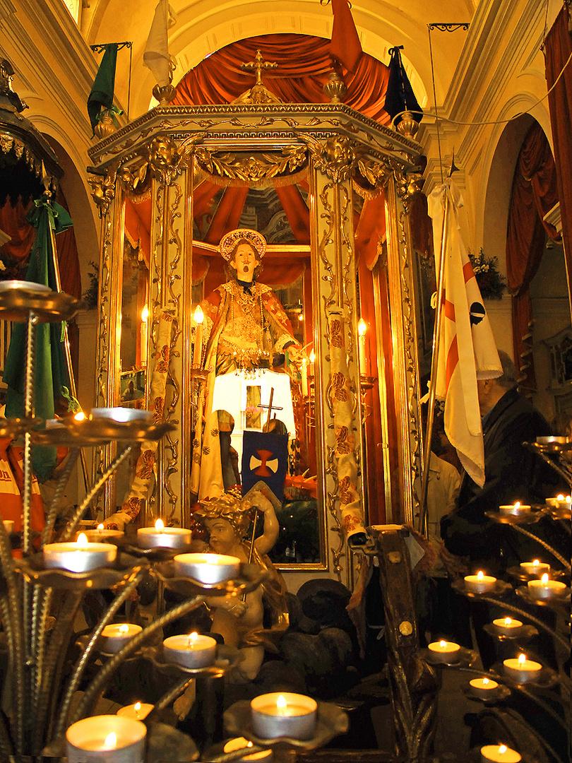 Ein Monat Ferien in Sardinien / Un mese di vacanze in Sardegna (3)