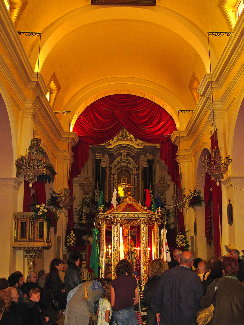 Ein Monat Ferien in Sardinien / Un mese di vacanze in Sardegna (4)