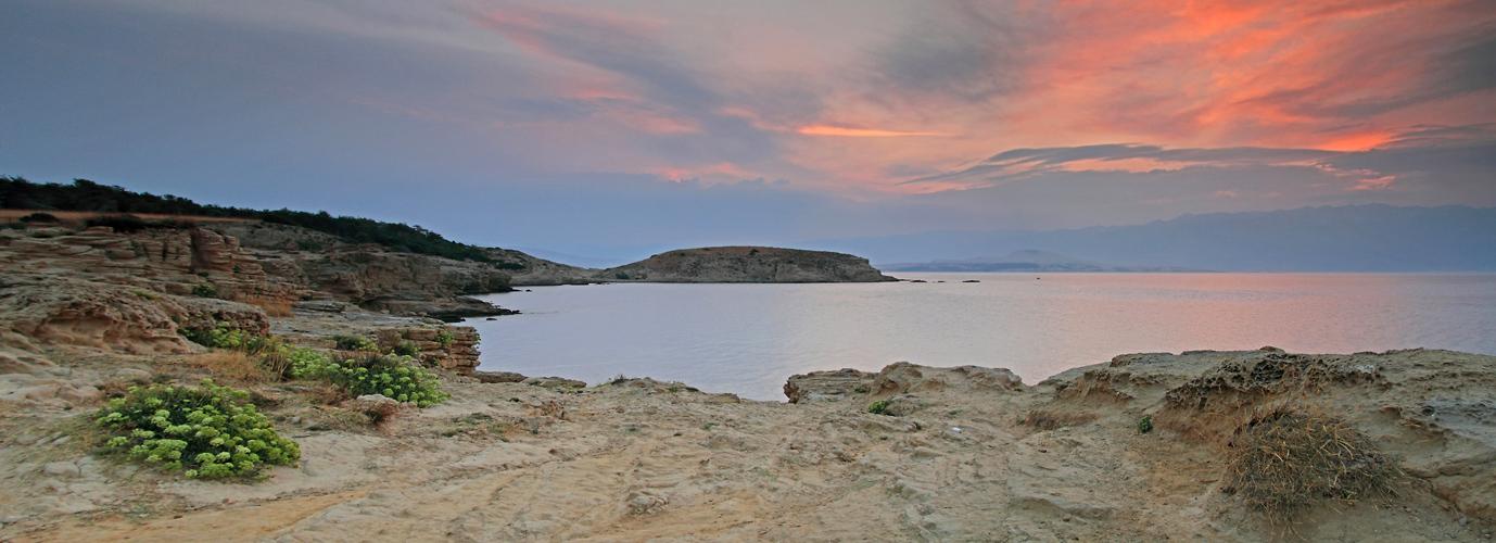 Ein Morgen am Meer II