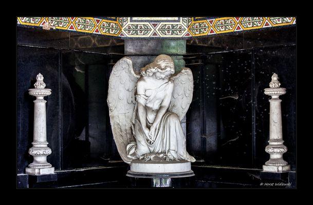Ein Münchner Engel
