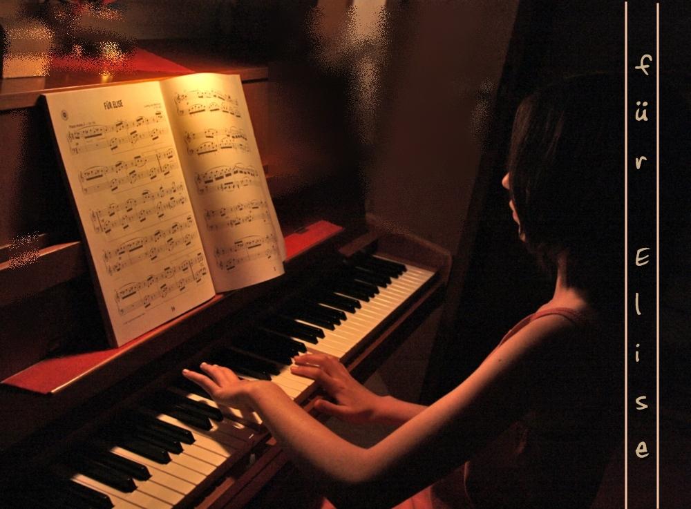 ein musikalischer.......