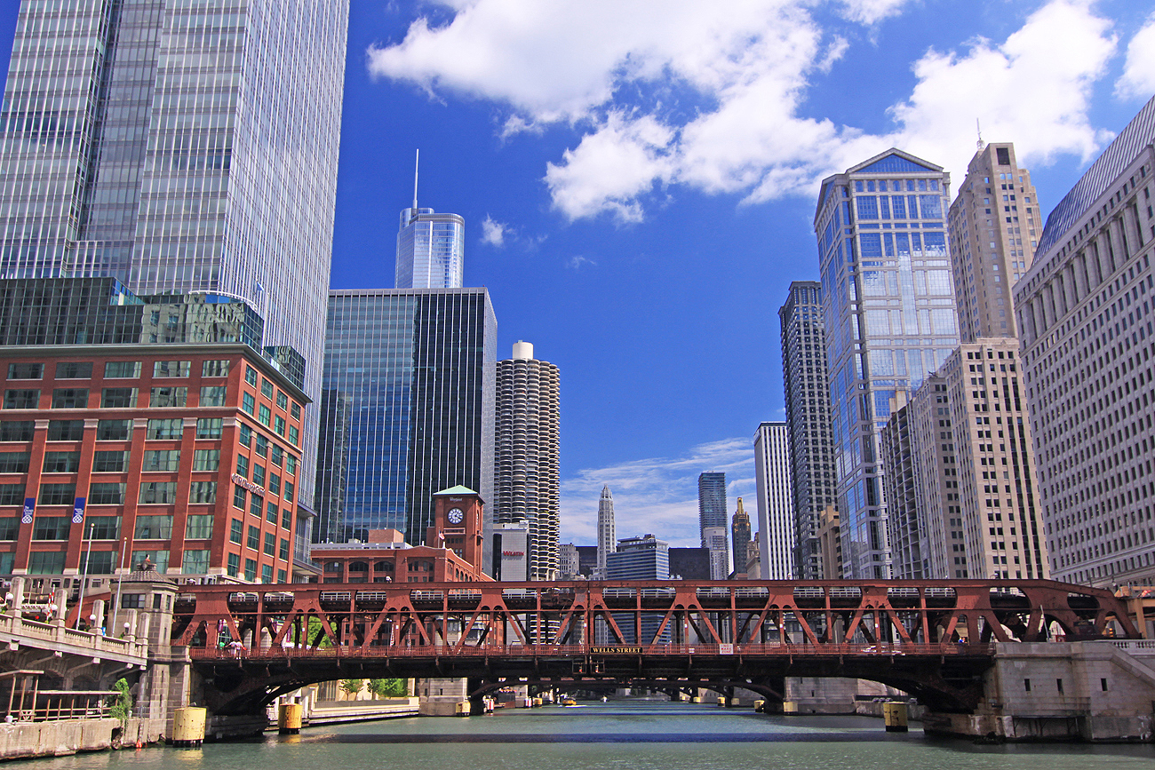 ein MUST Do in Chicago....