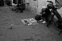 Ein Nachmittag in der Medina in Casablanca 04