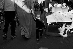 Ein Nachmittag in der Medina in Casablanca 11