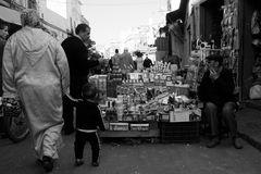 Ein Nachmittag in der Medina in Casablanca 12