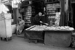 Ein Nachmittag in der Medina in Casablanca 13
