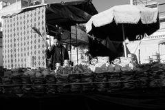 Ein Nachmittag in der Medina in Casablanca  16
