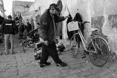 Ein Nachmittag in der Medina in Casablanca 17